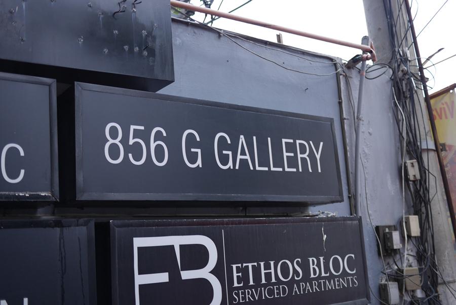 Philip D Gallery